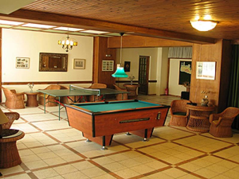 Hotel Venus Melena - Chersonissos - Heraklion Kreta